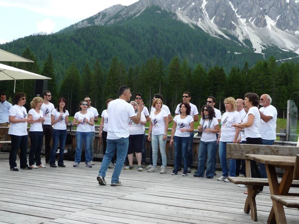 Alta Pusteria International Choir Festival 2013