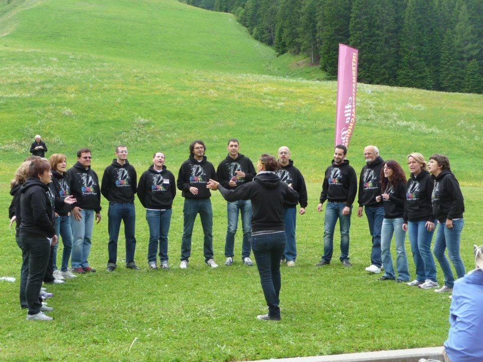 Alta Pusteria International Choir Festival 2012