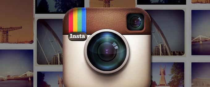 Siamo su Instagram!